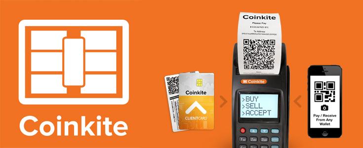Coinkite ha procesado 250M $ durante los últimos tres meses