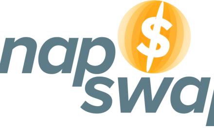 SnapSwap obtiene la primera 'bitLicense' en Europa