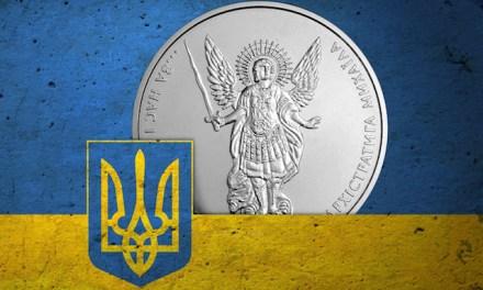Banco Nacional de Ucrania busca regular Bitcoin tras amenazas de extorsión a bancos rusos