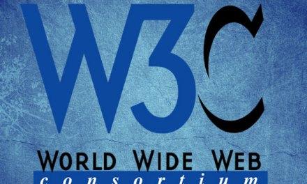 W3C forma grupo para estandarizar interfaz para transacciones online