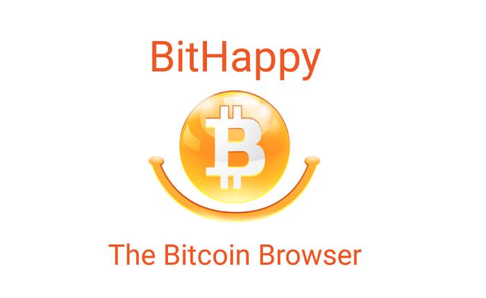 BitHappy, el primer buscador de Bitcoin