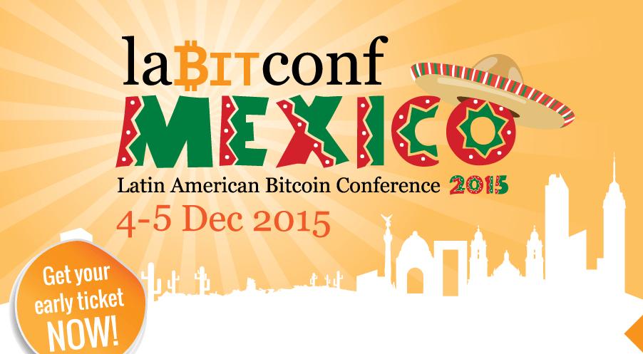 Se acerca la 3ra edición de LaBITConf, la Conferencia Latinoamericana de Bitcoin