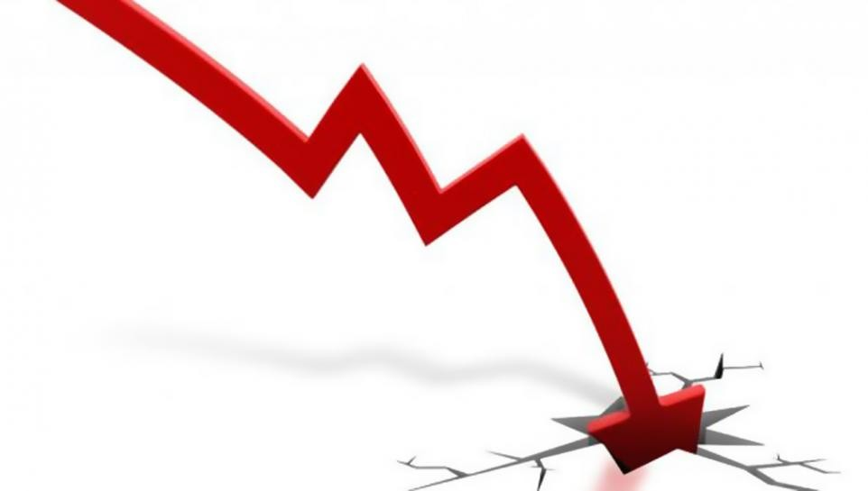 Precio del Bitcoin se desploma y pierde casi 200$ en una semana