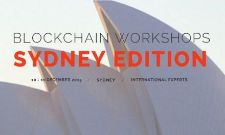 CommonWealth Bank realizará talleres sobre Blockchain en Sydney