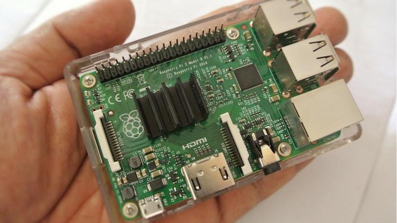 ROKOS V4, sistema operativo para ejecutar un nodo de Bitcoin en Raspberry Pi 2
