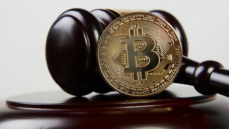 Shaun Bridges es condenado por robo de bitcoins en el caso de Silk Road