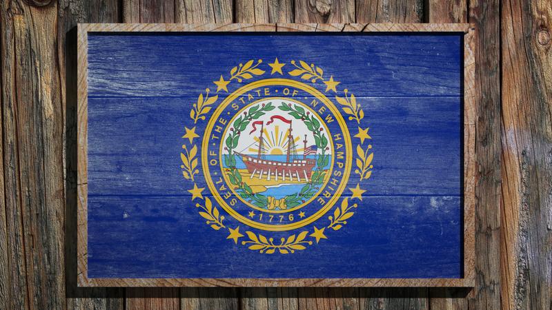 El estado de New Hampshire también tendrá su 'BitLicense'