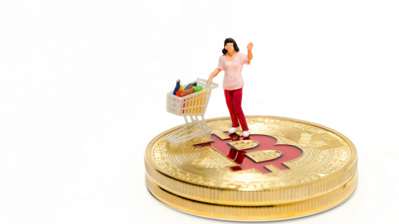 Bitcoin llega a Walmart, gracias a Gyft