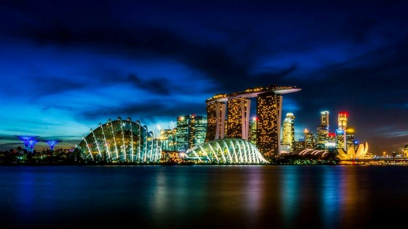 Singapur incluye tecnología blockchain a sus servicios de facturación