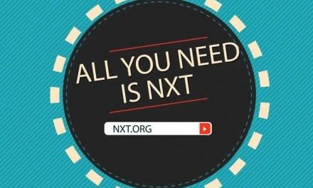 Nueva versión de la criptomoneda NXT: almacenamiento descentralizado de datos, mezcla de monedas y más