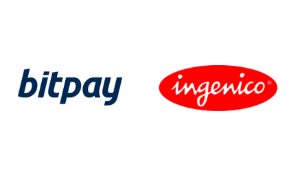 BitPay habilita puntos de venta Ingenico para aceptar bitcoins
