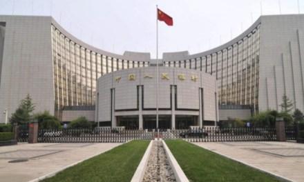 Banco Popular de China estudia emisión de criptomoneda nacional