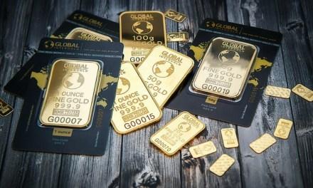 Bitstamp anuncia servicio de retiro de fondos en oro físico