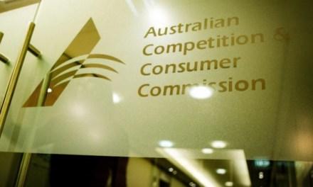 ACCC absolvió a bancos australianos de haber arremetido injustamente contra empresas Bitcoin
