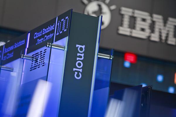 IBM ofrece 'Blockchain como servicio' para sus desarrolladores