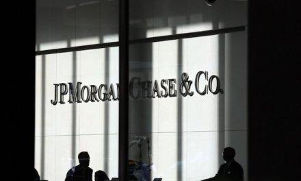 JPMorgan Chase utilizará blockchain para transferencias de dólares de Londres a Tokio
