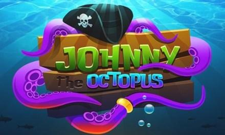 LimoPlay liberará al Kraken con su próximo juego 'Johnny el Pulpo'