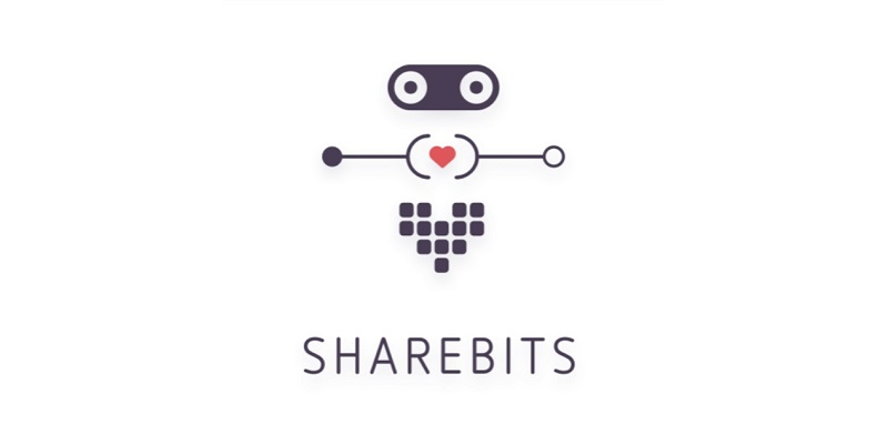 ShareBits: propinas a cualquier persona a través de Twitter en cuestión de segundos