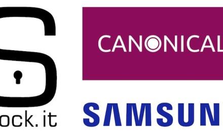Slock.it, Canonical y Samsung revelarán un nuevo uso del Blockchain