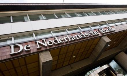 Banco Central de Holanda se propone hacer uso de la blockchain