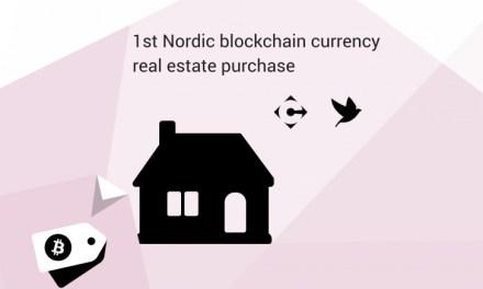 Coinify procesó el primer pago en bitcoins por un inmueble en Dinamarca