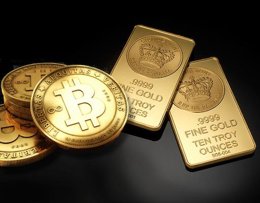 Distribuidor de metales preciosos JM Bullion acepta bitcoins