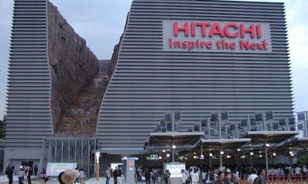 Hitachi abrirá centro de investigación blockchain en Silicon Valley