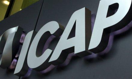 ICAP finaliza con éxito su prueba piloto con tecnología blockchain