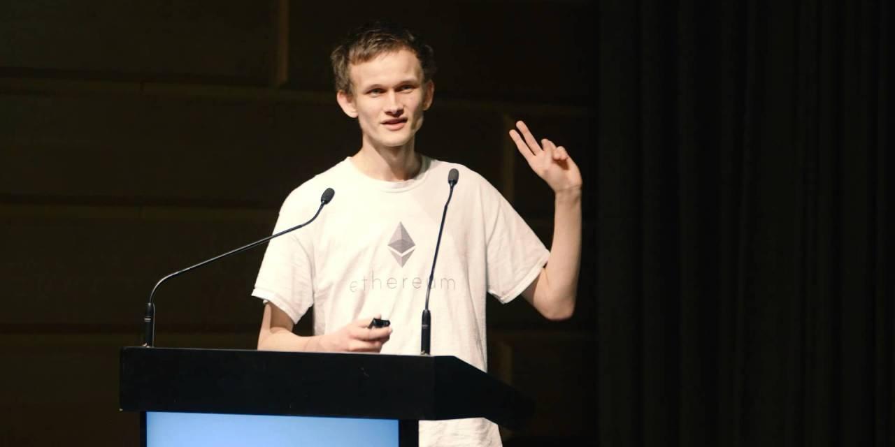 Vitalik Buterin revela planes para mejorar escalabilidad de Ethereum