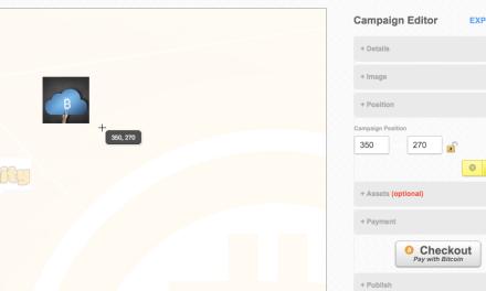 Kilobitcoinhomepage.com es el 'portal del millón de dólares' que trae promociones únicas para los anunciantes y visitantes