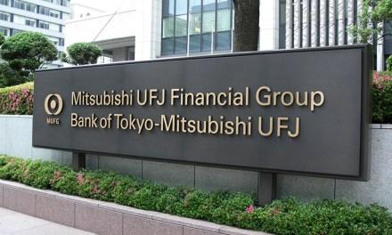 El MUFG y Chain se asocian para probar aplicaciones de la Blockchain en el sector financiero