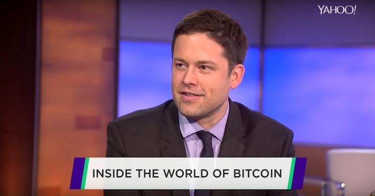 "Nathaniel Popper: ""Bitcoin desplazará al intermediario bancario"""