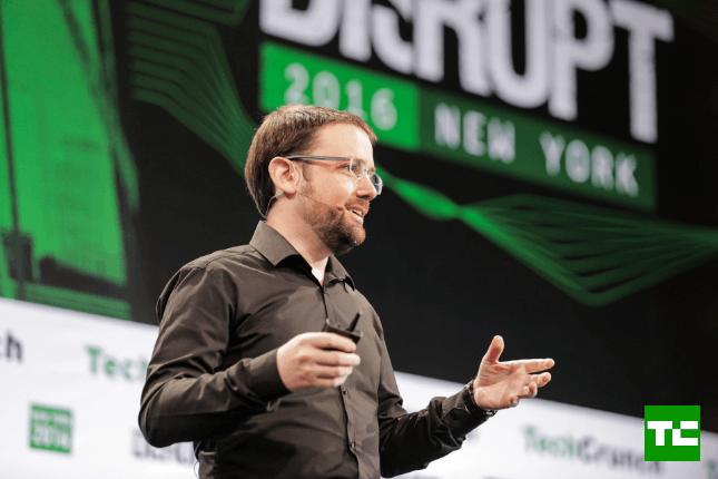 Startup argentina BitPagos presente en evento TechCrunch Disrupt