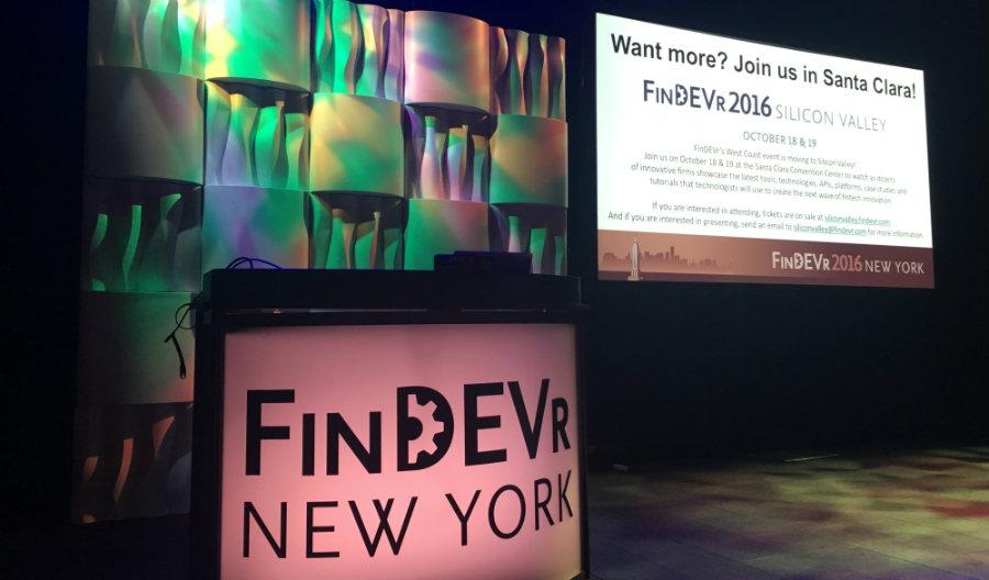 Los Finovates del 2016 han sido conquistados por la Blockchain