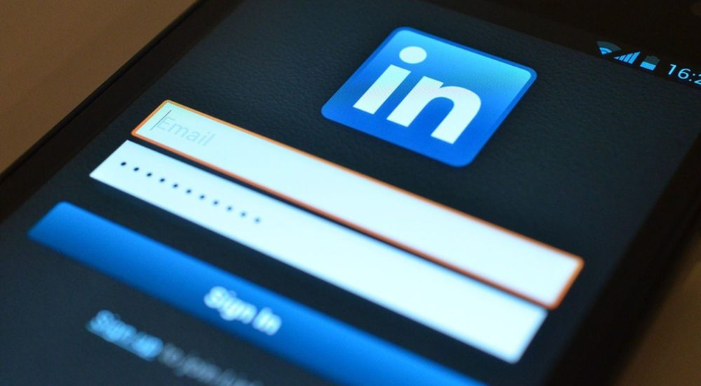 Ponen a la venta en la deep web 117 millones de contraseñas de LinkedIn por 5 BTC
