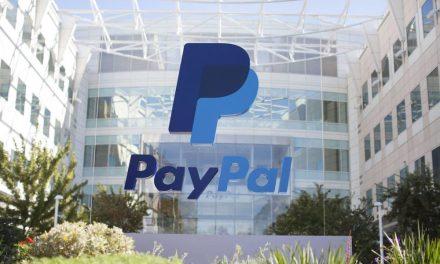 Nueva patente de PayPal abre las puertas a Bitcoin y criptomonedas