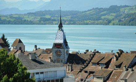 En esta ciudad de Suiza ya se pueden pagar servicios públicos con Bitcoin
