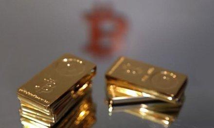ItBit y Euroclear aplicarán la tecnología blockchain en el mercado del oro de Londres