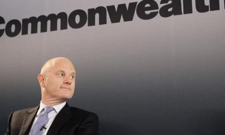 CEO del Commonwealth Bank dice que la banca debe escoger entre innovar o morir