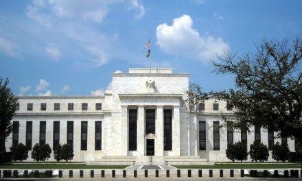 La revolución de la tecnología Bitcoin se extiende hasta la Reserva Federal