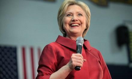 Hillary Clinton menciona la adopción de la tecnología Bitcoin en su agenda presidencial