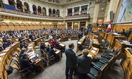 Parlamento Suizo planea reducir regulaciones a empresas FinTech