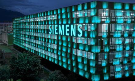 Siemens crea división para financiar startups de nuevas tecnologías e incluye blockchain