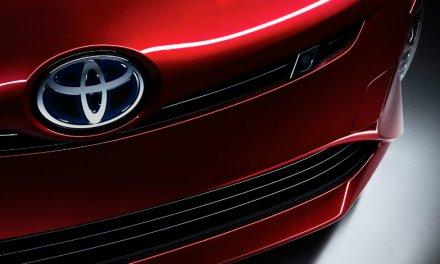 Toyota se une al consorcio R3 para realizar pruebas en la blockchain de Ethereum