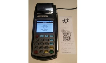 34 Bytes, LLC anuncia nuevo terminal de Punto de Venta Bitcoin