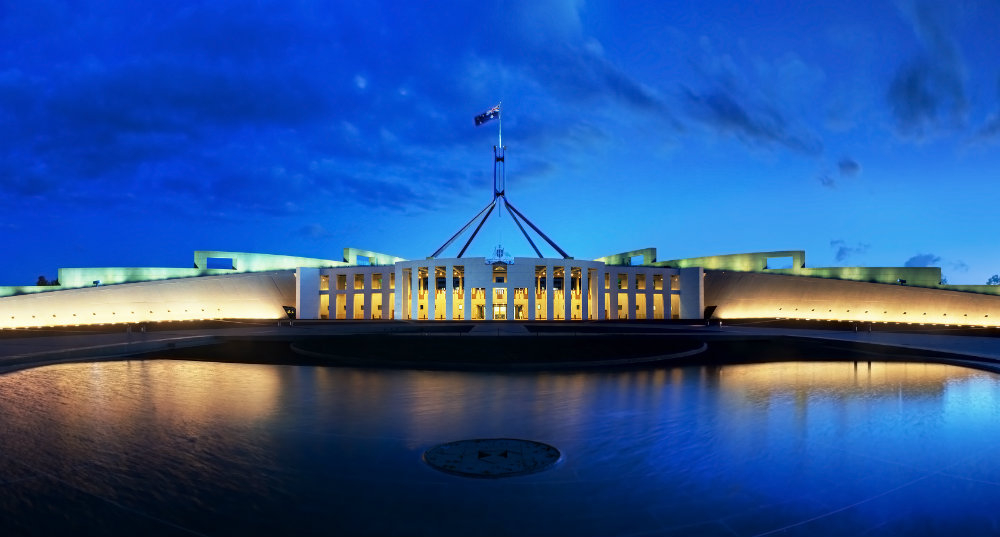 Partido australiano propone sistema político basado en la blockchain