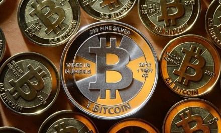 Volumen de transacciones Bitcoin en Brasil supera al del oro