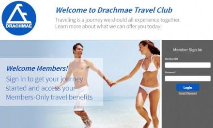 Club de Viajes Drachmae introduce competencia de viajes blockchain para trotamundos