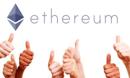 Ethereum confirma la completa ejecución del hard-fork