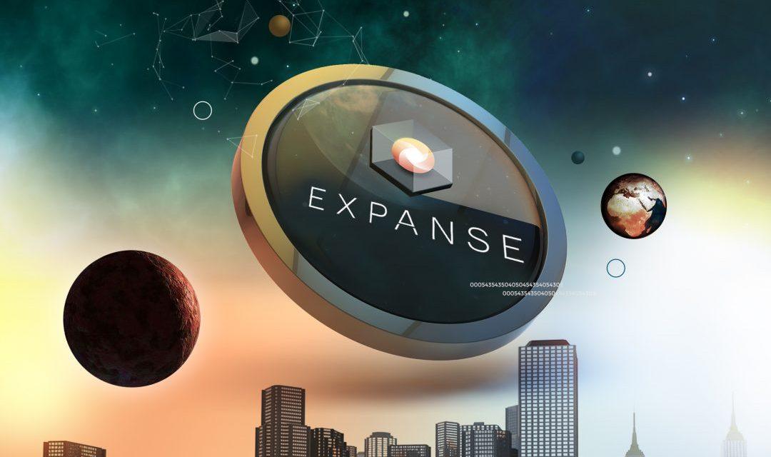 Proyecto Expanse lanza revolucionaria plataforma de gobierno Borderless.Tech